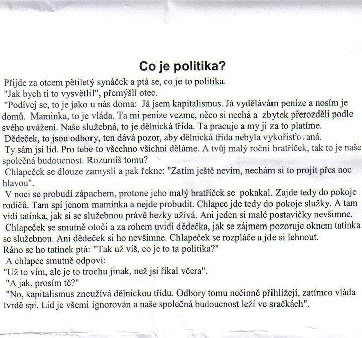 co_je_politika